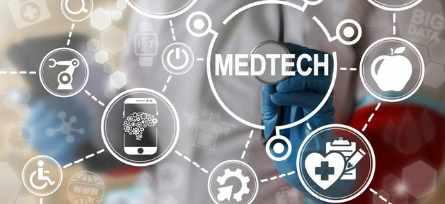 Understanding the Digital Revolution in Medical Devices (Apr 10, 2019)