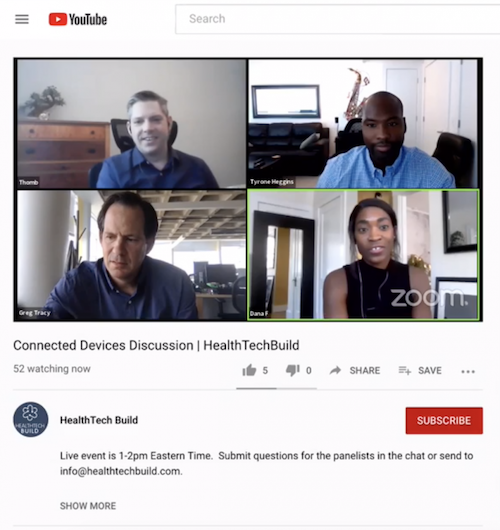 The Accelerated Evolution of Connected Devices